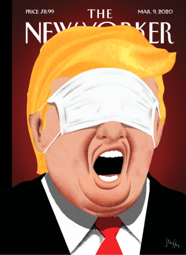The New Yorker - USA (2020-03-09)