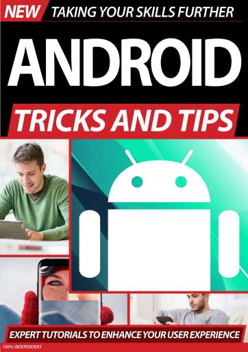 Android - Tricks and Tips - UK (2020-03)