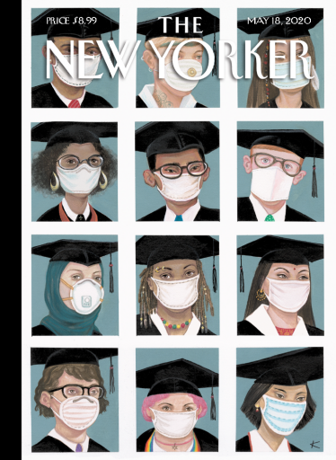The New Yorker - USA (2020-05-18)