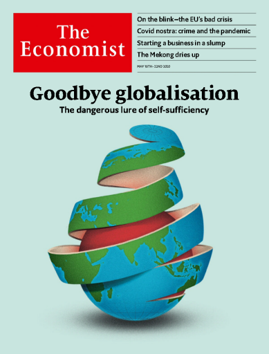 The Economist - USA (2020-05-16)