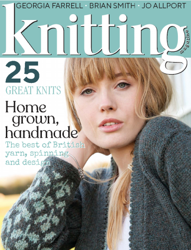 Knitting - UK (2020-04)