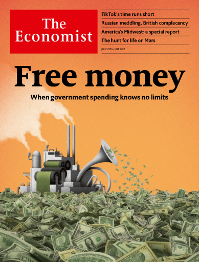 The Economist - USA (2020-07-25)