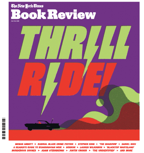 The New York Times - USA - Book Review (2020-07-26)