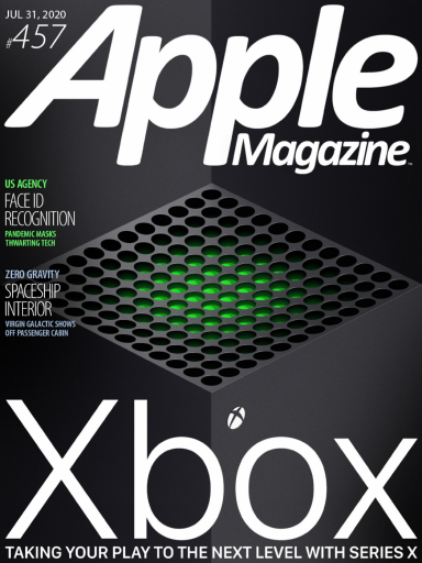 Apple Magazine - USA - Issue 457 (2020-07-31)