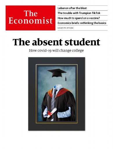 The Economist - USA (2020-08-08)