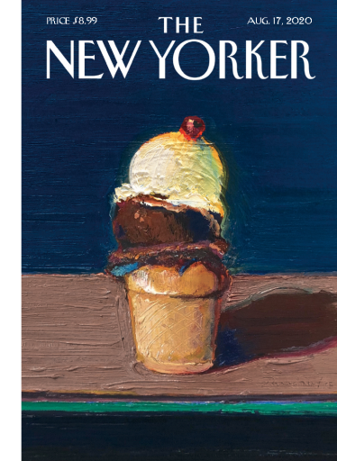 The New Yorker - USA (2020-08-17)