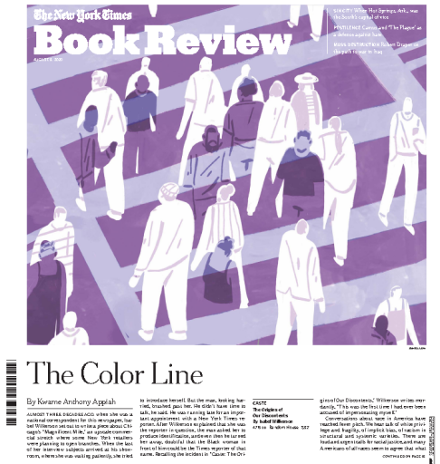 The New York Times Book Review - USA (2020-08-09)