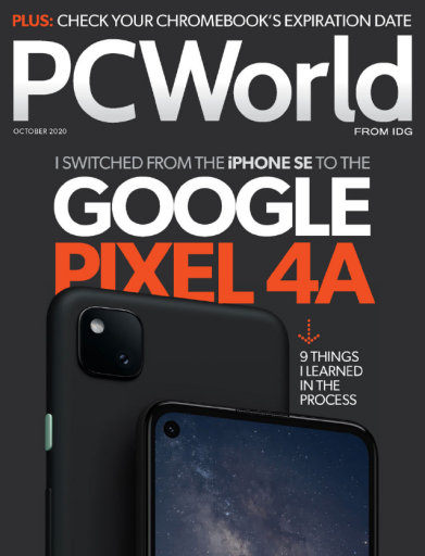 PC World - USA (2020-10)