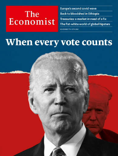 The Economist - USA (2020-11-07)