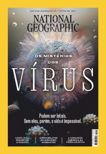 National Geographic - Portugal (2021-02)