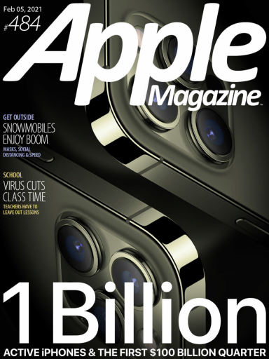 Apple Magazine - Issue 484 (2021-02-05)