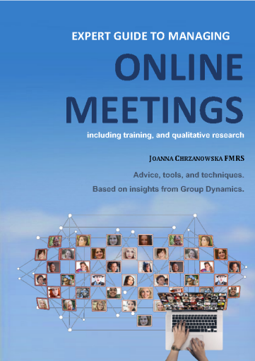 Expert Guide to Managing Online Meetings