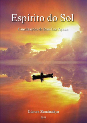Espírito do Sol  Ebook