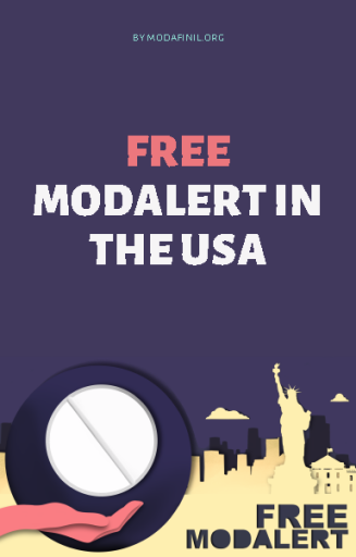 Free Modalert in the USA
