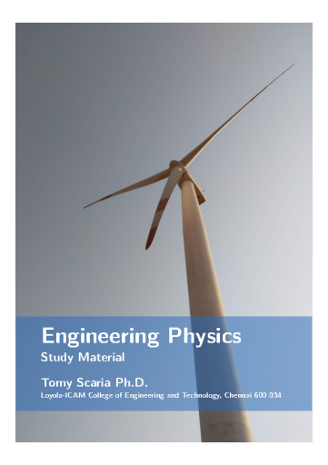 Unit 1  Engineering Physics