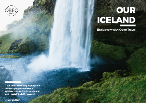 Obeo-Our Iceland