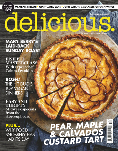 Delicious UK - (10)October 2020