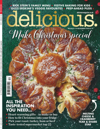 Delicious UK - (12)December 2020