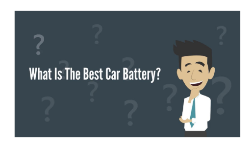 What Is The Best Car Battery