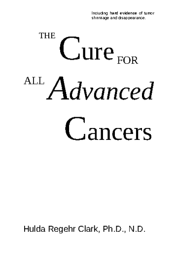 The.Cure.For.All.Advanced.Cancers