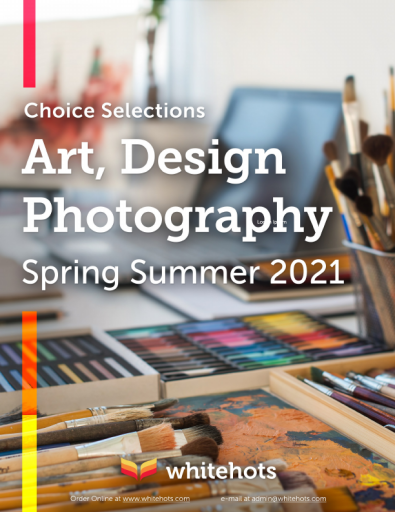Art Design Photography Spring Summer 2021